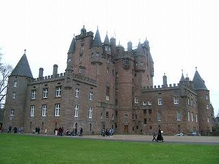 スコットランドのお城巡り:chii...